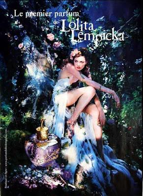 Femelle 2 : LOLITA LEMPICKA, Parfum de Lolita Lempicka
