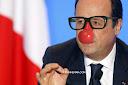 J'en ai marre de François Hollande - Jean Némar - Doigt d'honneur