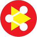 iClips icon