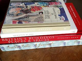 www.AliceDrawsTheLine.co.uk :: Books or Blogs