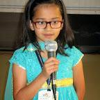 Talent Hunt (Grade II) 12-3-2015