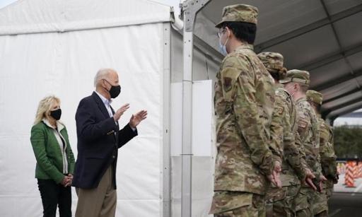 (أزمة القيادة) العلاقة المدنية - العسكرية المكسورة لأمريكا تهدد الأمن القومي