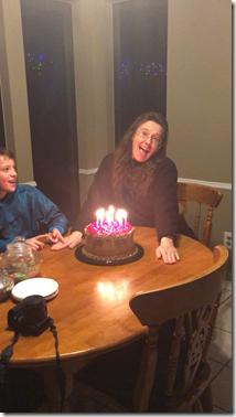 My 47th Birthday #1