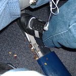 Trailmix disaster