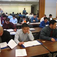 JI Meeting 2003