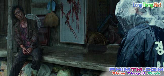 The Wailing - Tiếng Than Oán kinh dị không thể bỏ qua trong mùa Halloween - Ảnh 3.