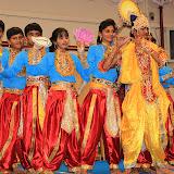 Children's Cultural Program 2012
