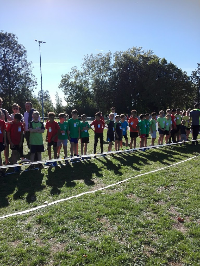 Ara klas (rode parel Basisaanbod) neemt deel aan scholenveldloop in Lokeren 26-09-2018 - IMG_20180926_151446.jpg