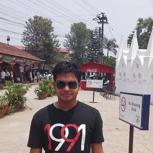 Bikash Shah Photo 12
