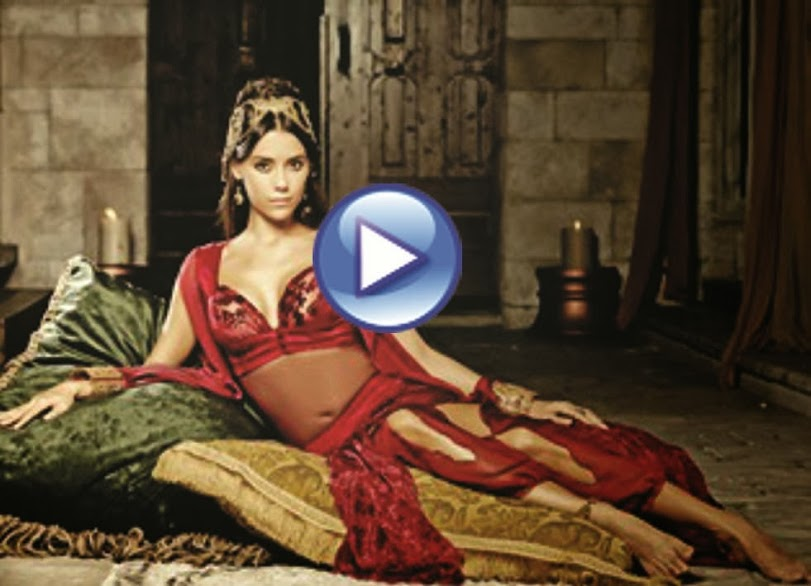 Mera Sultan Episode 175 by Geo Kahani New Online 07-11-2013 ~ New