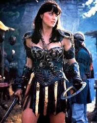 Warrior Princess - Nữ hoàng chiến binh