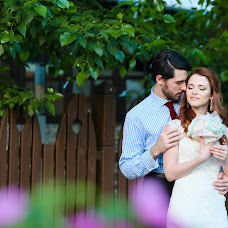 Wedding photographer Yuliya Baykalova (Juliabaikalova). Photo of 26.05.2014