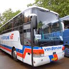 Vanhool van Van Gompel bus 109