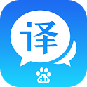 Baidu Translate-EN CH JP TH RU icon