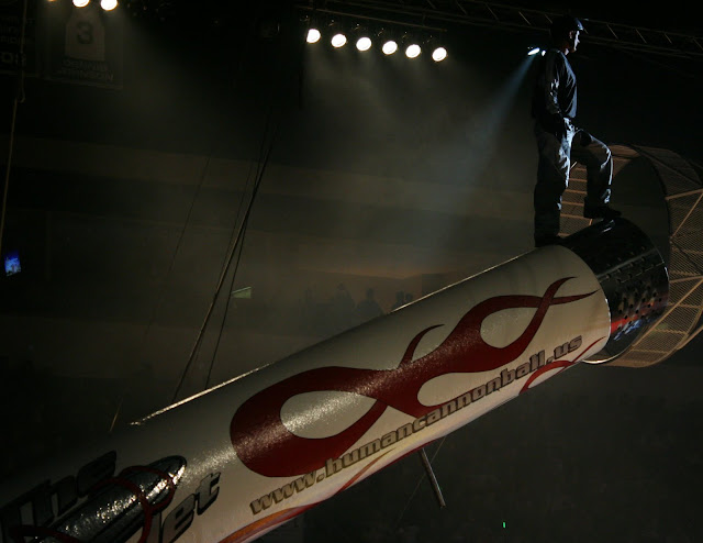 Glee's cannon was better.