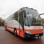 VDL Berkhof van Alpha Tours bus 54