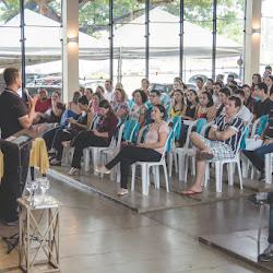 Reunião dos Voluntários (4 fev 2017)