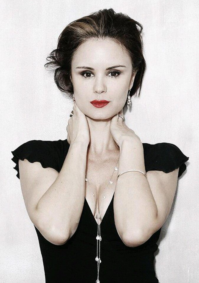 Keegan connor tracy happiness!