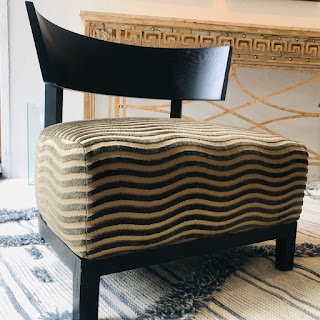 FlexForm Meda Thomas Chair