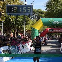 Carrera de La Solana2018 - Llegada