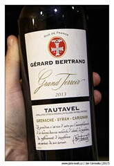 "Gérard-Bertrand-Côtes-du-Roussillon-Villages-Tautavel-""Grand-Terroir""-2013"
