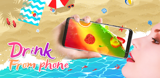 Drink Your Phone - iDrink Drinking Games (joke) - Apps on Google Play