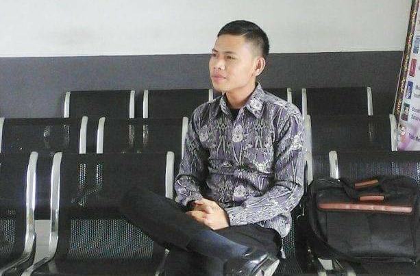 Mantan Gubernur UPR Ini Ajak Generasi Muda Pulpis Diskusi bersama Pemkab Bahas Pemulihan Ekomoni