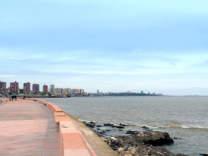 Photo: Montevideo