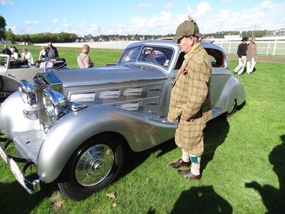 2016.10.02-013 17 Rolls-Royce Wraight Erdmann & Rossi 1939