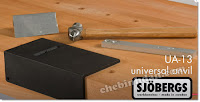 Universal Anvil
