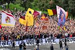 🎥 Geen megabijeenkomsten? Zo wordt AS Roma uitgewuifd door duizenden fans