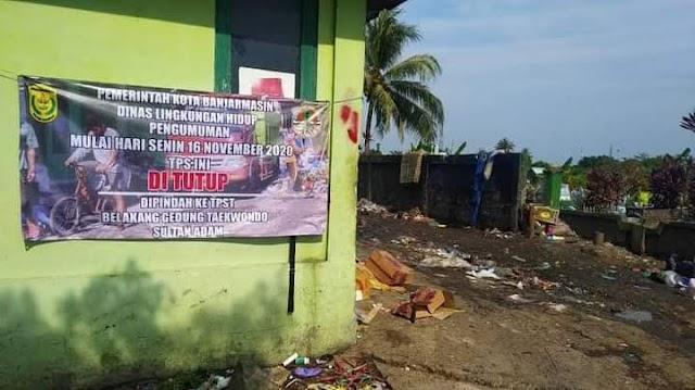 Berikan Solusi, DLH Programkan Pelayanan Sampah 'Surung Sintak'