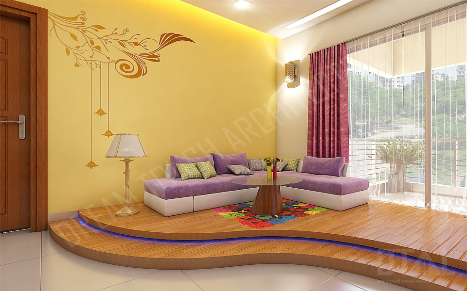 Bangladesh interior design home design for Bangladeshi home design picture