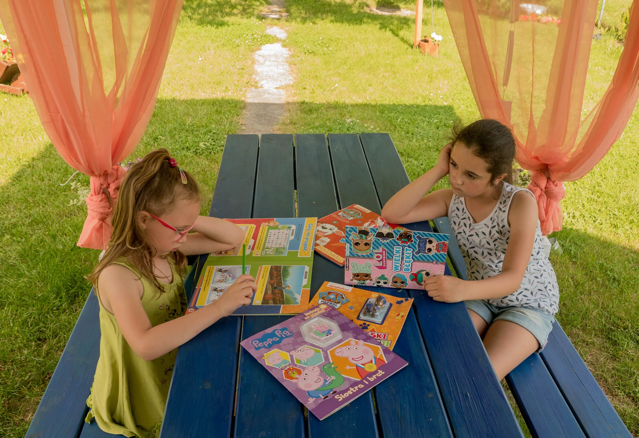 najlepsze książeczki dla dzieci na rynku