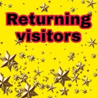 Comment inciter les visiteurs à revenir sur votre blog (8 façons de gagner des visiteurs de retour ou Returning Visitors)