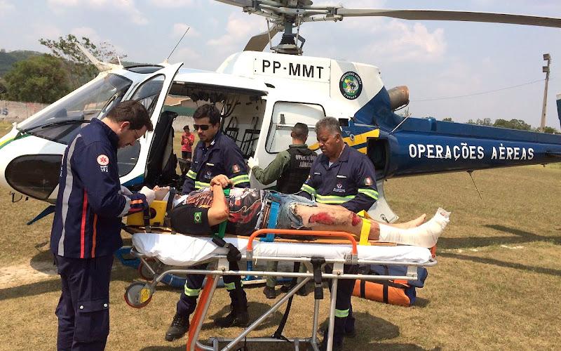 resgate Ciopaer motociclista (2)