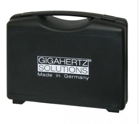 K6 Gigahertz stor väska