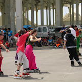 Festa de la bici i els patins 2009 - DSC05860.JPG