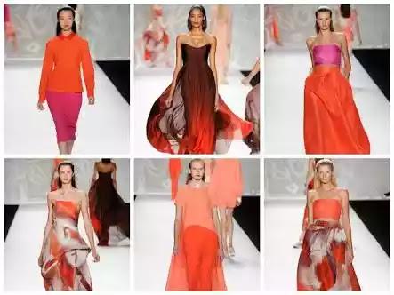 Intip Yuk! 10 Tren Busana Fashion di Tahun 2018