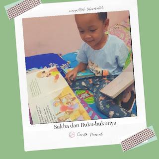 membaca read aloud