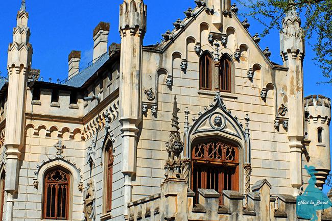 castel miclauseni mai 2015