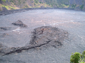 Kilauea Iki Crater from Puu Puai Overlook