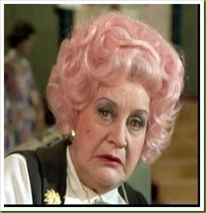 Mrs Slocombe