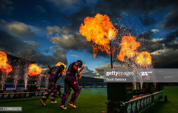 Ahead of BBL 10th Season Retained players of All Teams - Big Bash League