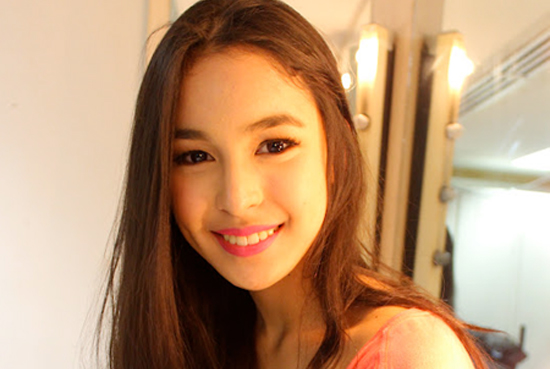 Julia Francesca Barretto Profile Picture   Julia Barretto