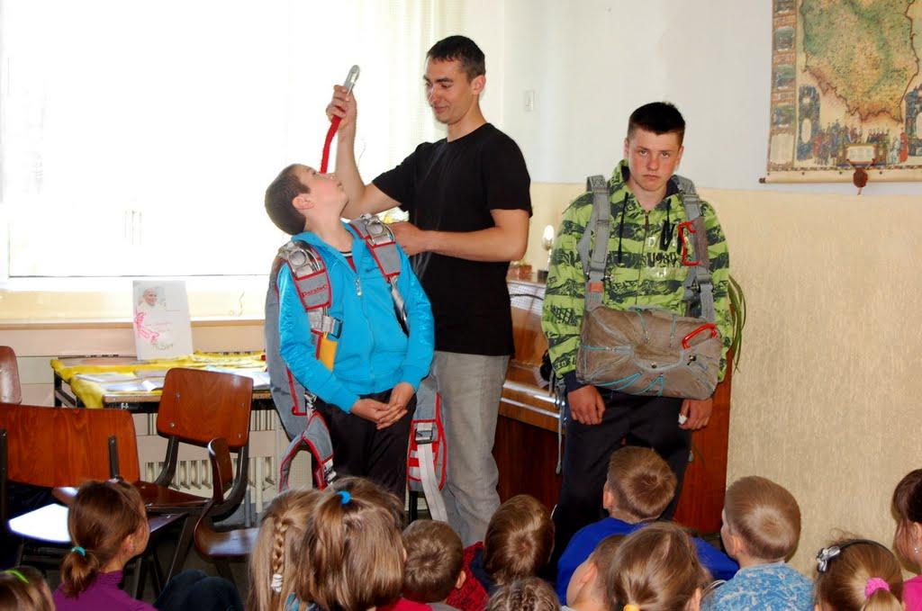Lekcje żywej historii w gminie Lubasz - DSC_0076.JPG