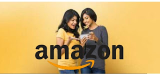 Refer and earn Amazon Gift Voucher