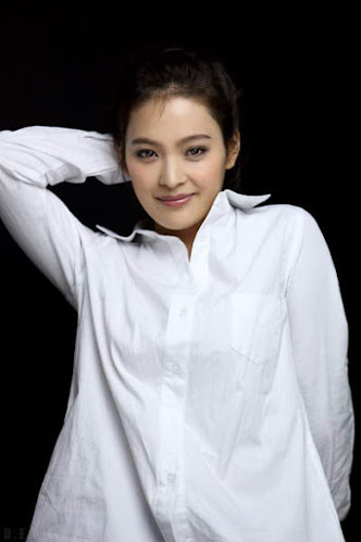 Ma Jing China Actor