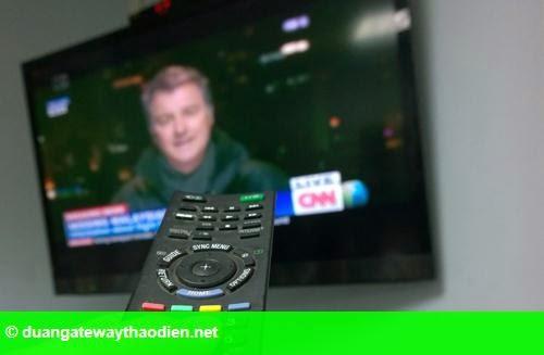 Hình 1: Truyền hình trả tiền có thể sắp tăng cước