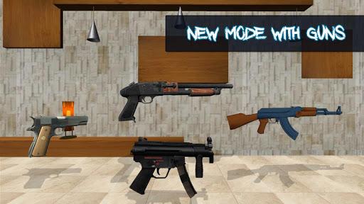 Bottle Shooter 3D-Deadly Game apkpoly screenshots 2